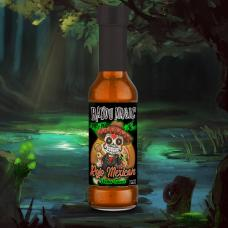 Bayou Magic Foods Day Of Dead Rojo Mexican Flavor Voodoo Sauce